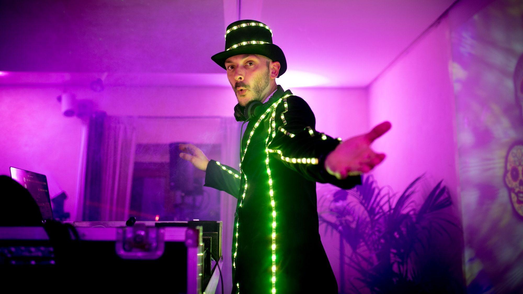 Fabiodex | Wedding dj